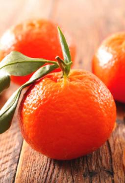 Crema Balsamica Mandarine, Mandel & Sherry