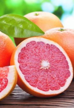 Crema Balsamica Grapefruit