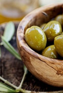 Spanisches Olivenöl Olio Bravas 250ml