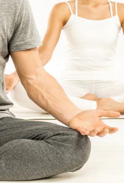 Yoga Pur Tee
