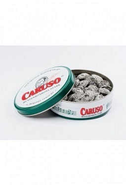 Caruso Hustenbonbons stark 60g