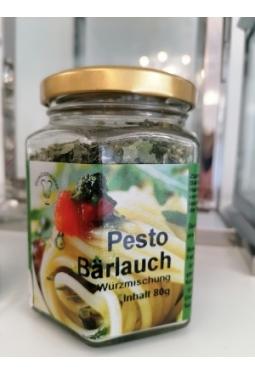Pesto Bärlauch 80g
