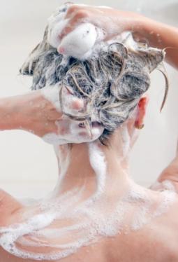 Haarseife mit Schafmilch Melisse Bio 100g