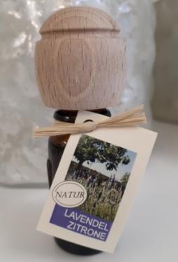 Duft Lavendel-Zitrone natur 10ml
