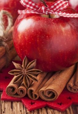 Konfitüre Apfel& Zimt 85%