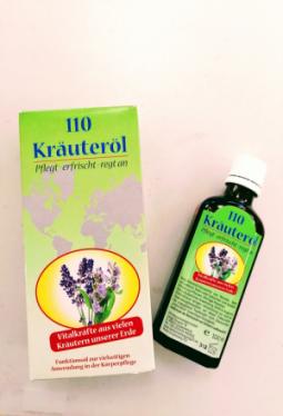 110 Kräuteroel