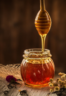 Schafmilchseife Honig bio 100g