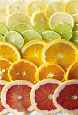 Saunaöl Zitronen- Orangen 100ml