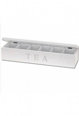 Teebox 43x9x9cm